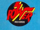Power Records