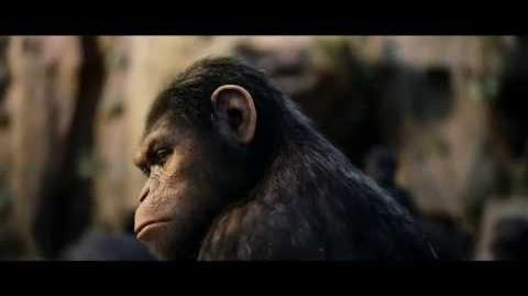 Rise of the Planet of the Apes Trailer 20th Century FOX