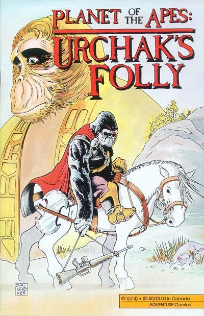 Urchak's Folly 2