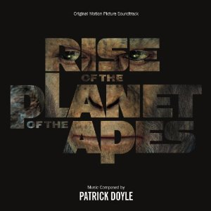 Rise of the Planet of the Apes (Soundtrack Album)