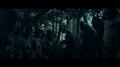 WPOTA Caesar, chimp, Luca & AG with captured humans & Donkey