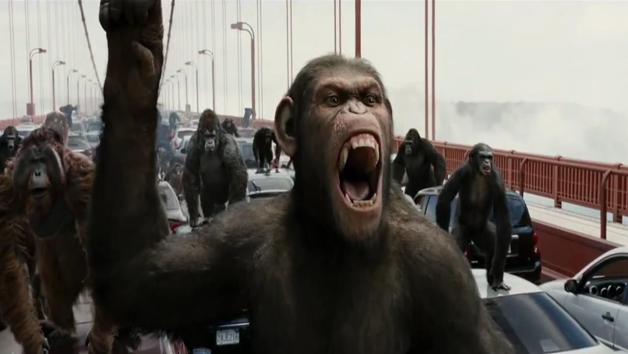 Ape Rebellion (CE)