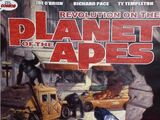 Revolution on the Planet of the Apes 1