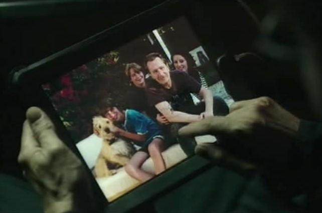Dreyfus' Family