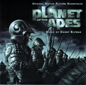 Planet of the Apes (2001 Soundtrack Album)