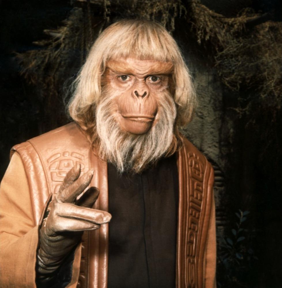 Zaius (TV Series)