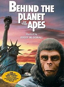 Behind the Planet of the Apes.JPG