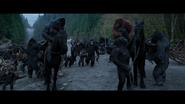 WPOTA Caesar's troop prepares for their journey