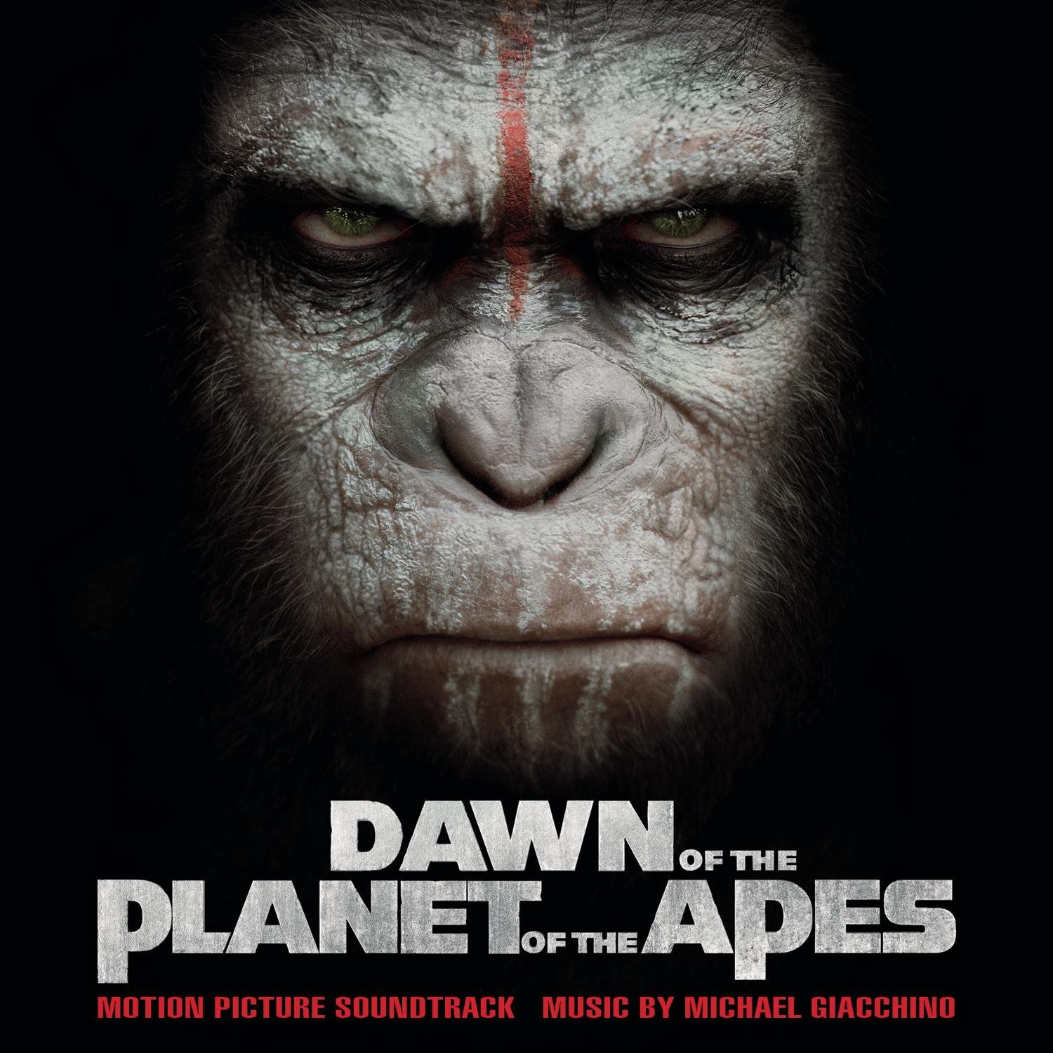 Dawn of the Planet of the Apes (Soundtrack Album)