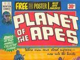 Marvel Overseas Comic Cover Gallery