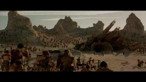 "Planet of the Apes TV Spot ""Event Revised"""