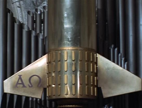 Alpha-Omega Bomb