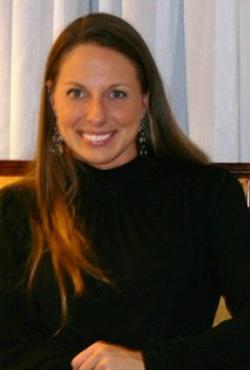 Rebekah Jean Morgan