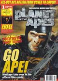 Planet of the Apes - Official Movie Adaptation #1