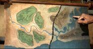Cornelius map