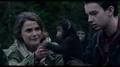 Infant, Ellie, and Alexander