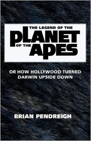The Legend of the Planet of the Apes