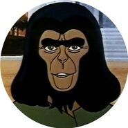Zira (Animated)