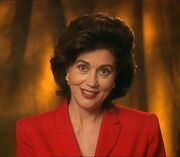 Linda Harrison in 1998