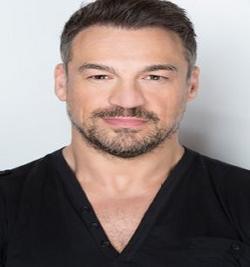 Aleks Paunovic