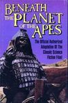 Marvel Comics' 'Beneath the Planet of the Apes' adaptation - reprinted by Malibu Graphics (1991)