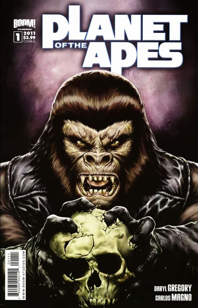 BOOM! Studios Comics Cover Gallery