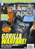 Planet of the Apes - Official Movie Adaptation #2