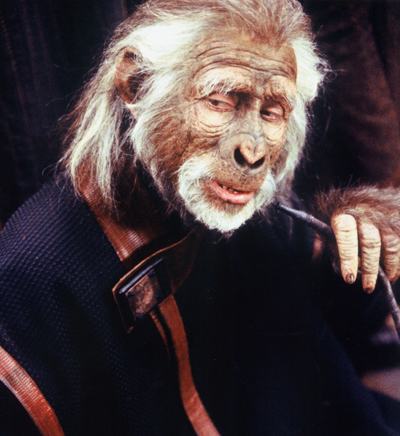 Old Ape