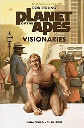 Planet of the Apes: Visionaries