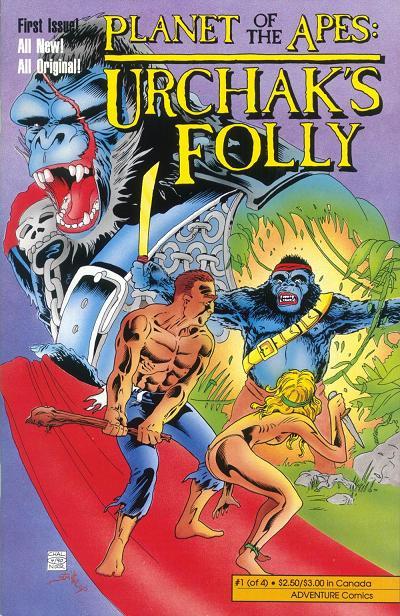 Urchak's Folly 1