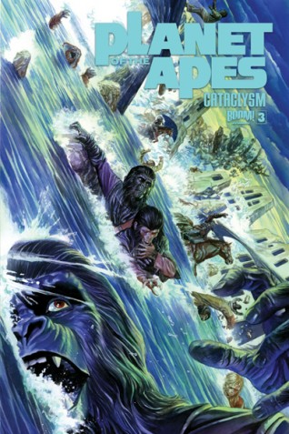 Planet of the Apes Cataclysm 3