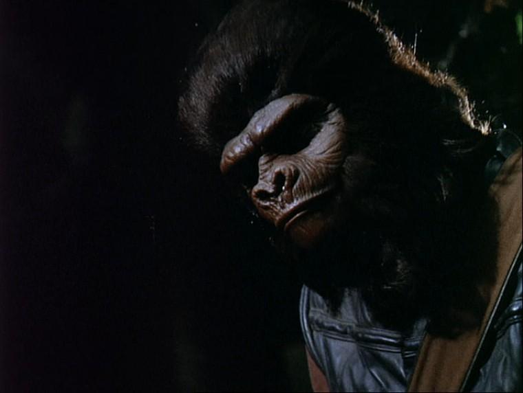 "Gorilla sergeant (""The Tyrant"")"
