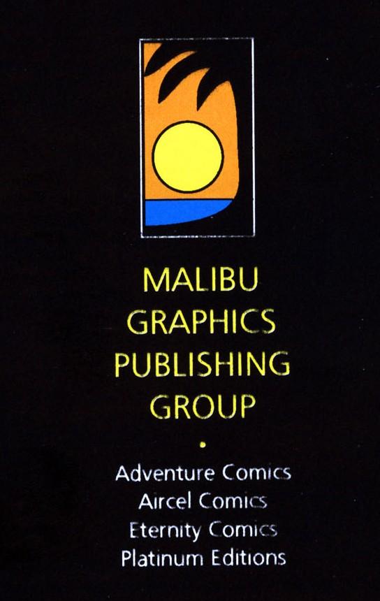Malibu Graphics