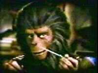 Older Galen as he appeared in TV-movie promos, 1981