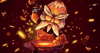 Watts the blacksmith