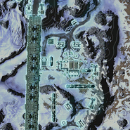 Echo Valley Substation (Beta)