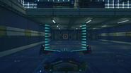 VHO Reflex (2X) low light