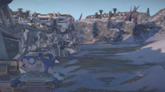 Jord Amp Station (Containment Sites, AV Phalanx Turrets 5)