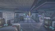 Eisa Tech Plant (Containment Sites, Control Terminal B)