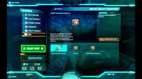 Planetside 2 Advanced Max Guide