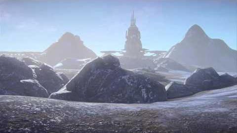 Esamir Reveal - Official PlanetSide 2
