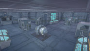 Jord Amp Station (Containment Sites, Vertical Generator)