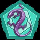 Lizard Brigade Decal VS