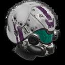 VS Arena Mercenary Helmet