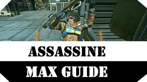 Advanced Max Guide (Assassine MAX)