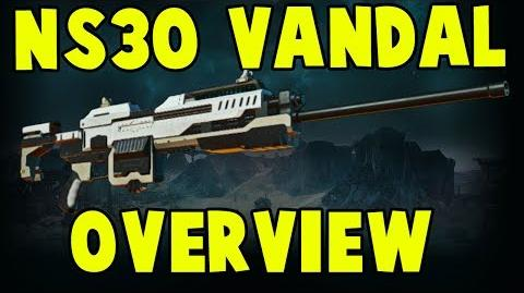 NS-30 Vandal review by ZoranTheBear (2015.03