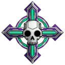 Immortal Legion Decal VS