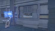 Eisa Tech Plant (Containment Sites, Vehicle Terminal Spawn)