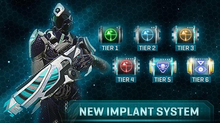 Bloodhit111/Implant System Revamp