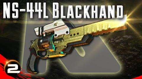 NS-44L Blackhand review by Wrel (2015.04
